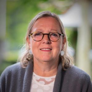 Annemarie Rademaker